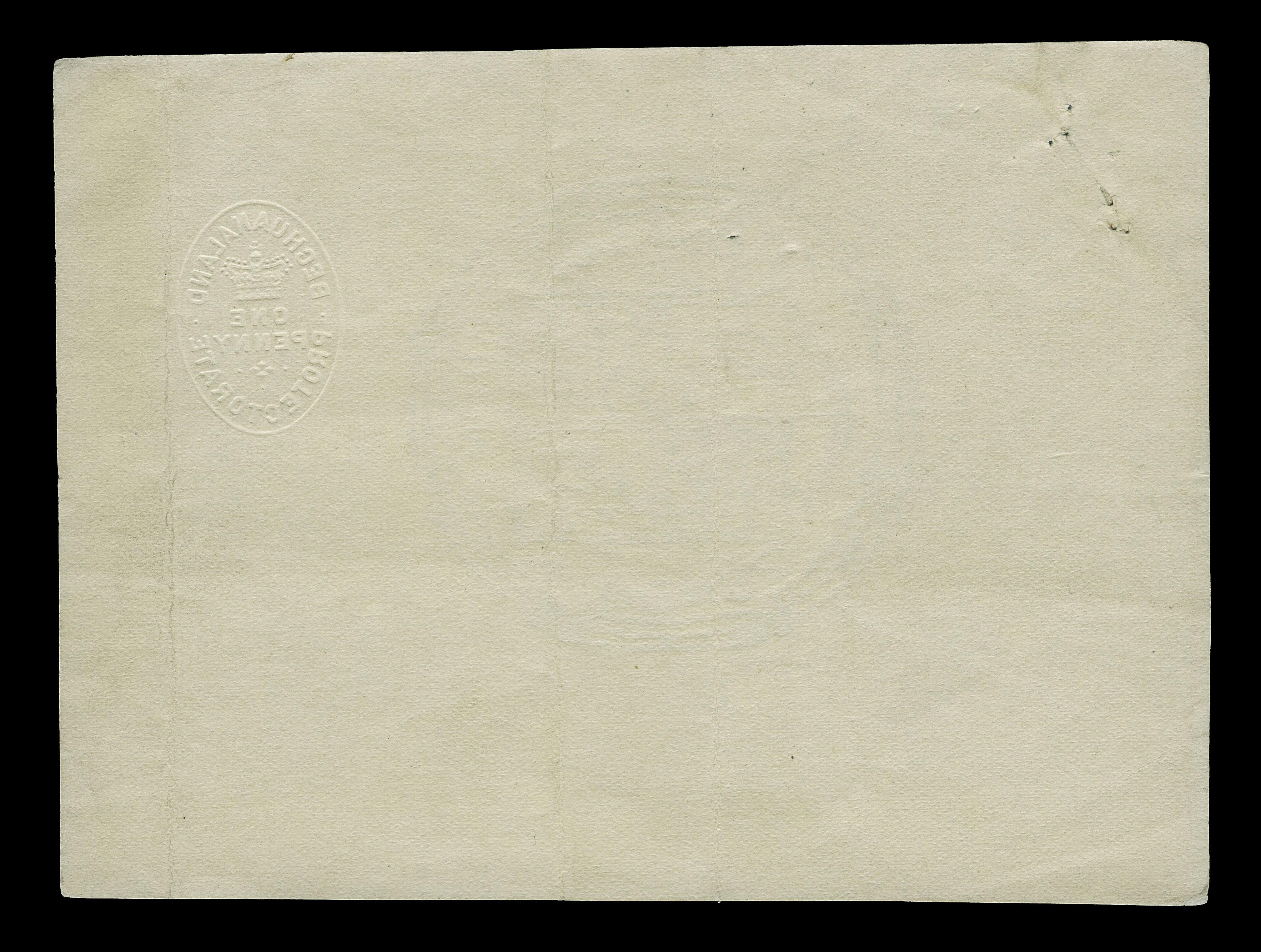 Afrique du Sud, Sir Robert Stephenson Smyth Baden-Powell Standard Bank of South Africa, 1 livre(anglaise) : 1900