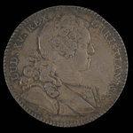 France, Louis XV, aucune dénomination <br /> 1725