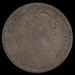 France, Louis XV, aucune dénomination <br /> 1751