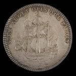 France, La Compagnie des Indes, aucune dénomination <br /> 1723