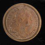 France, Louis XV, aucune dénomination <br /> 1753