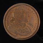 France, Louis XV, aucune dénomination <br /> 1754