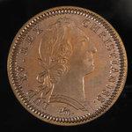 France, Louis XV, aucune dénomination <br /> 1755