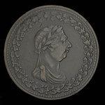 Canada, inconnu, 1 penny <br /> 1812
