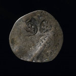 France, Louis XIII, 15 deniers <br /> 1643