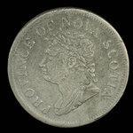 Canada, Province de la Nouvelle-Écosse, 1 penny <br /> 1832