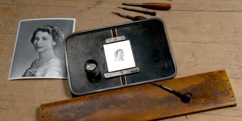 Voices from the Engraver / La gravure : un art à découvrir