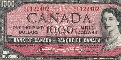 1954-1000-dollar-recto