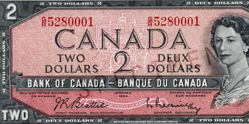 1954-2-dollar-recto