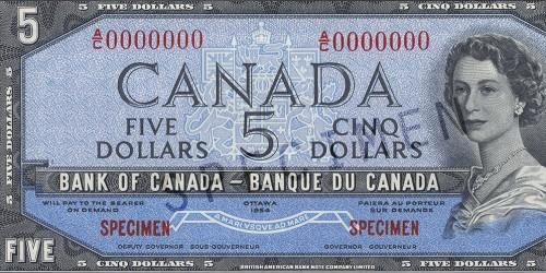 1954-5-dollar-recto