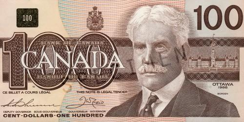 Serie De 1986 Les Oiseaux Du Canada Musee De La Banque Du Canada