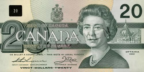 1991-20-dollar-recto_John-Crow