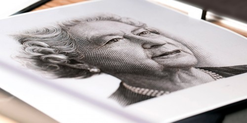 Voices from the Engraver Exhibition