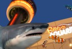 Ripleys Aquarium - Carousel
