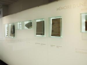 Galerie du musée