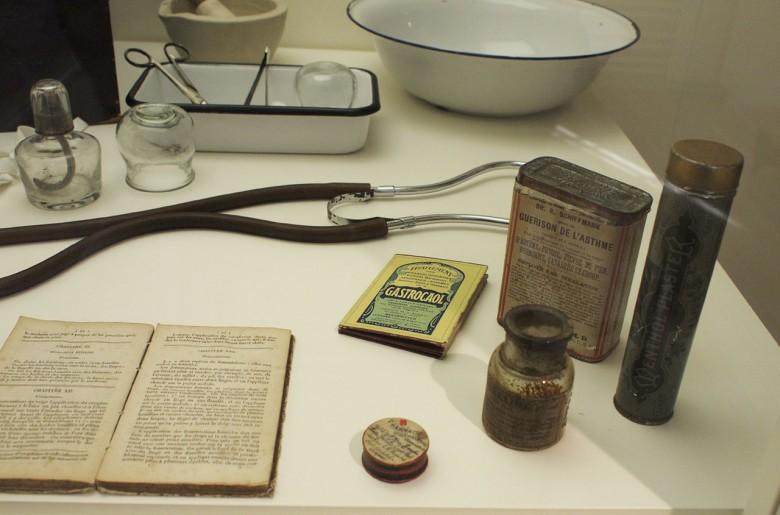 Équipement médical