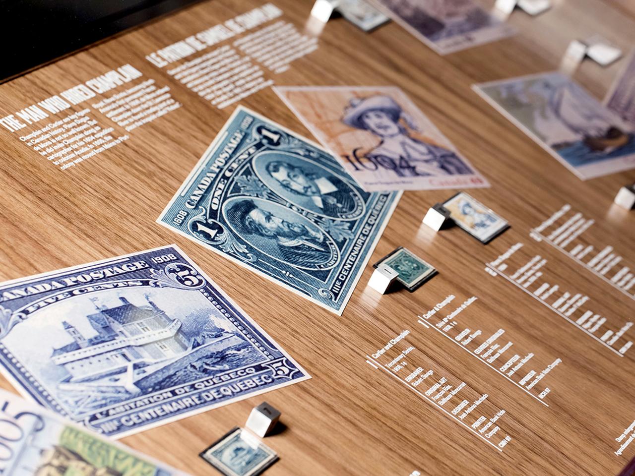 Timbres et images de timbres