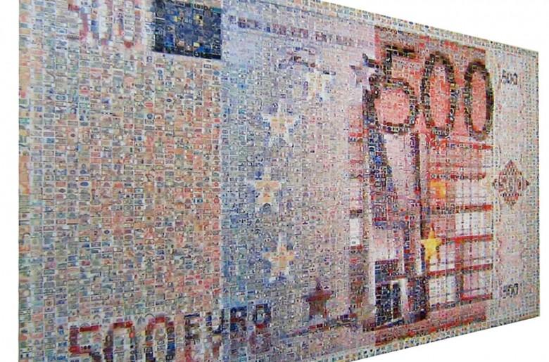 Gros billet de banque