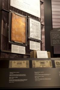 Billets de banque anciens