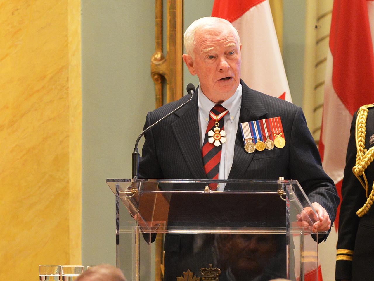Gouverneur général