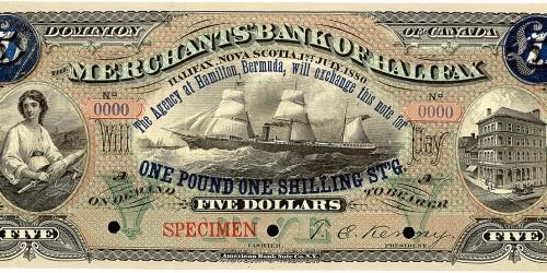 Billet de banque
