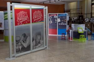 Exposition du Musée