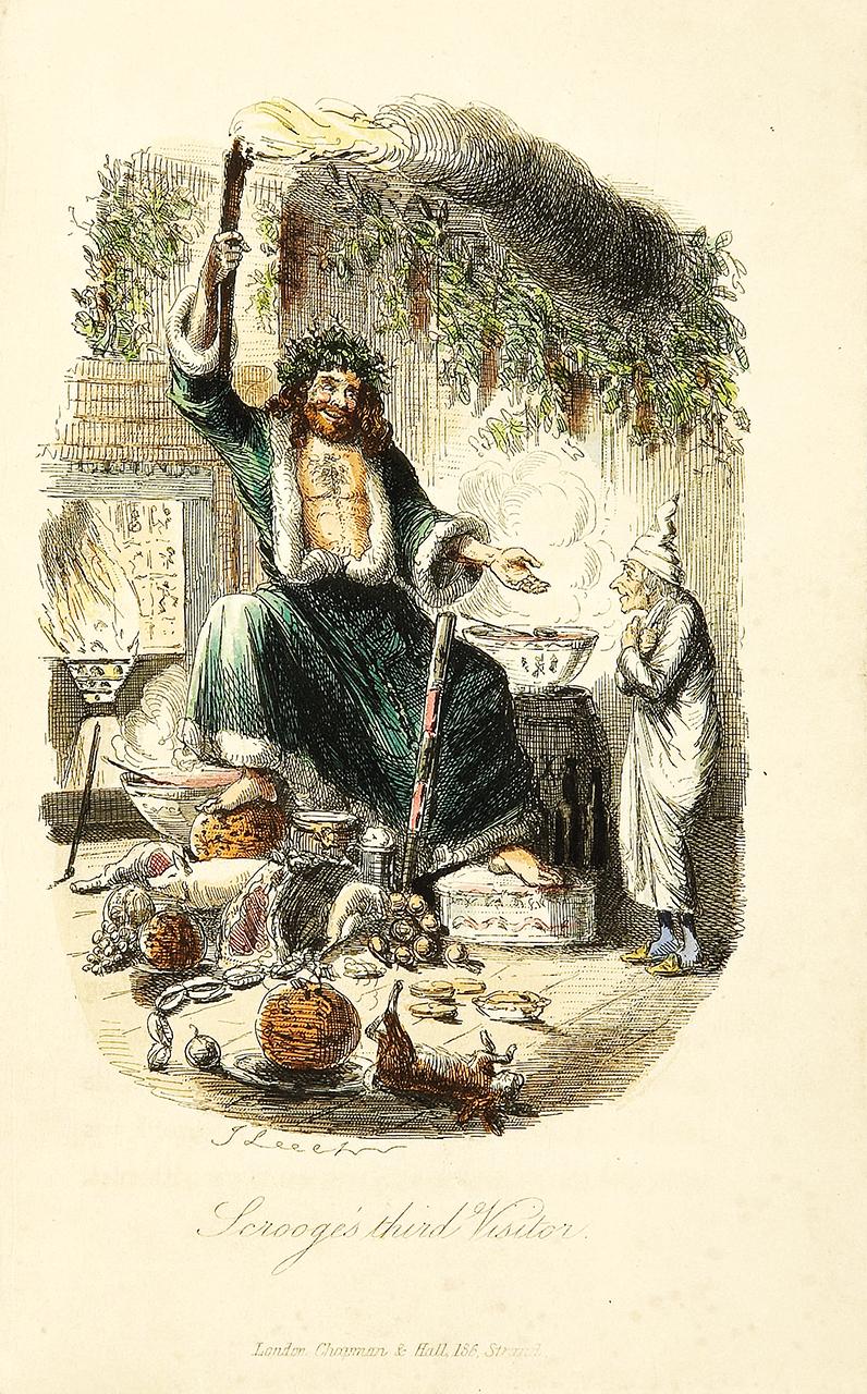 illustration de l'époque victorienne
