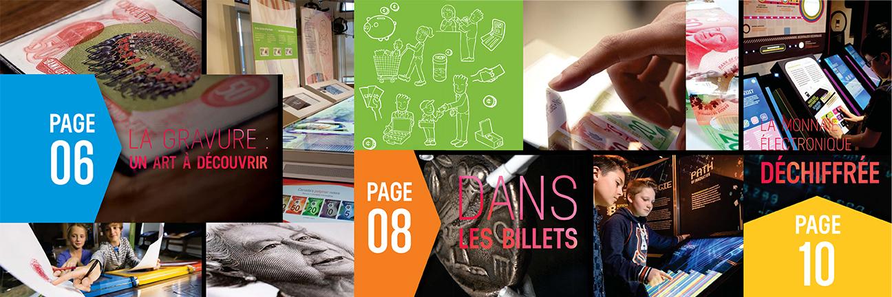 brochure sur les expositions itinérantes