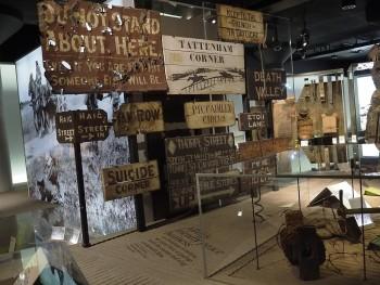 affiches en bois