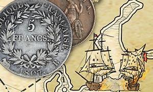 Avant l'Erebus : le parcours de sir John Franklin