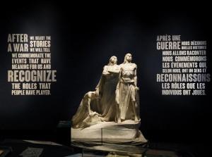 statues et énoncés sur l'acte de commémorer