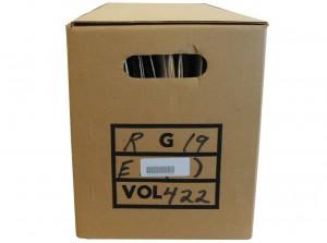 boîte d'archives