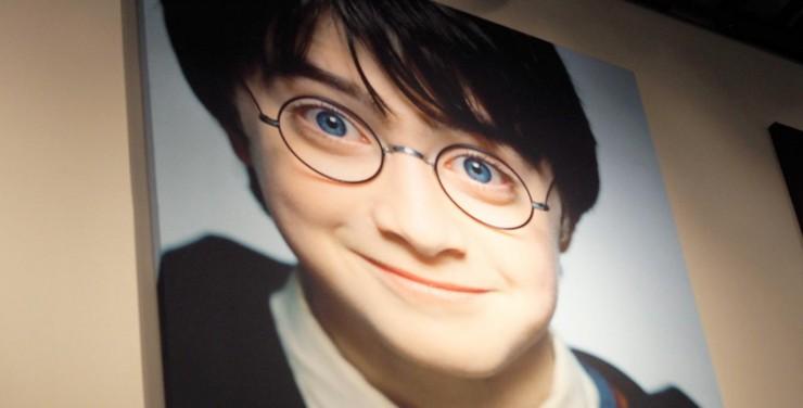 photo de Harry Potter