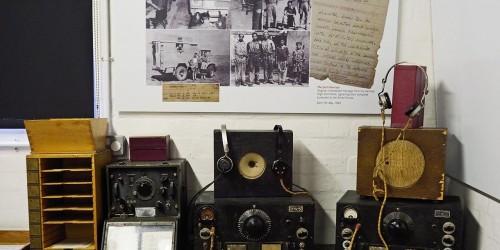 134-07 radios