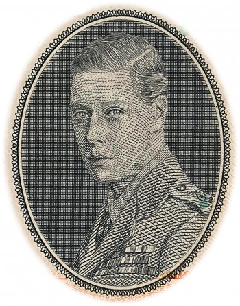 portrait du prince Édouard