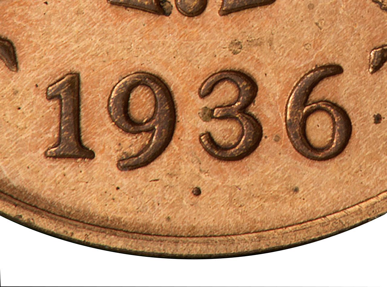 gros plan d'une pièce de monnaie de 1 cent