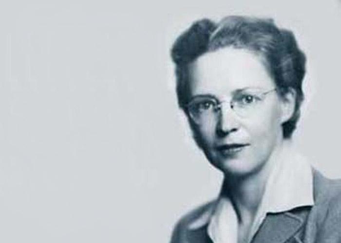 portrait d'Elizabeth (Elsie) MacGill