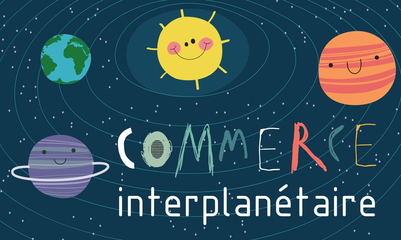 Commerce interplanétaire