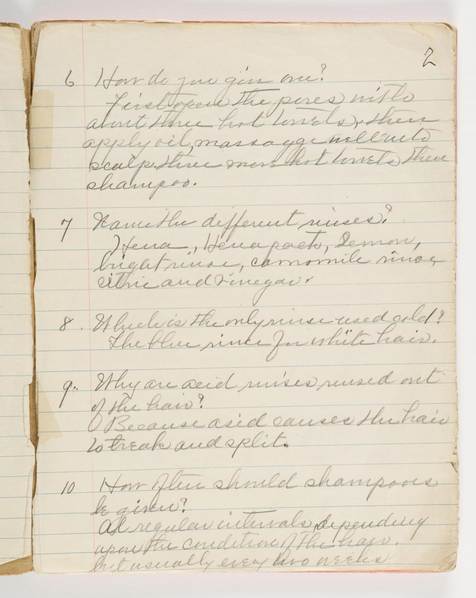 Viola Desmond - Page 2