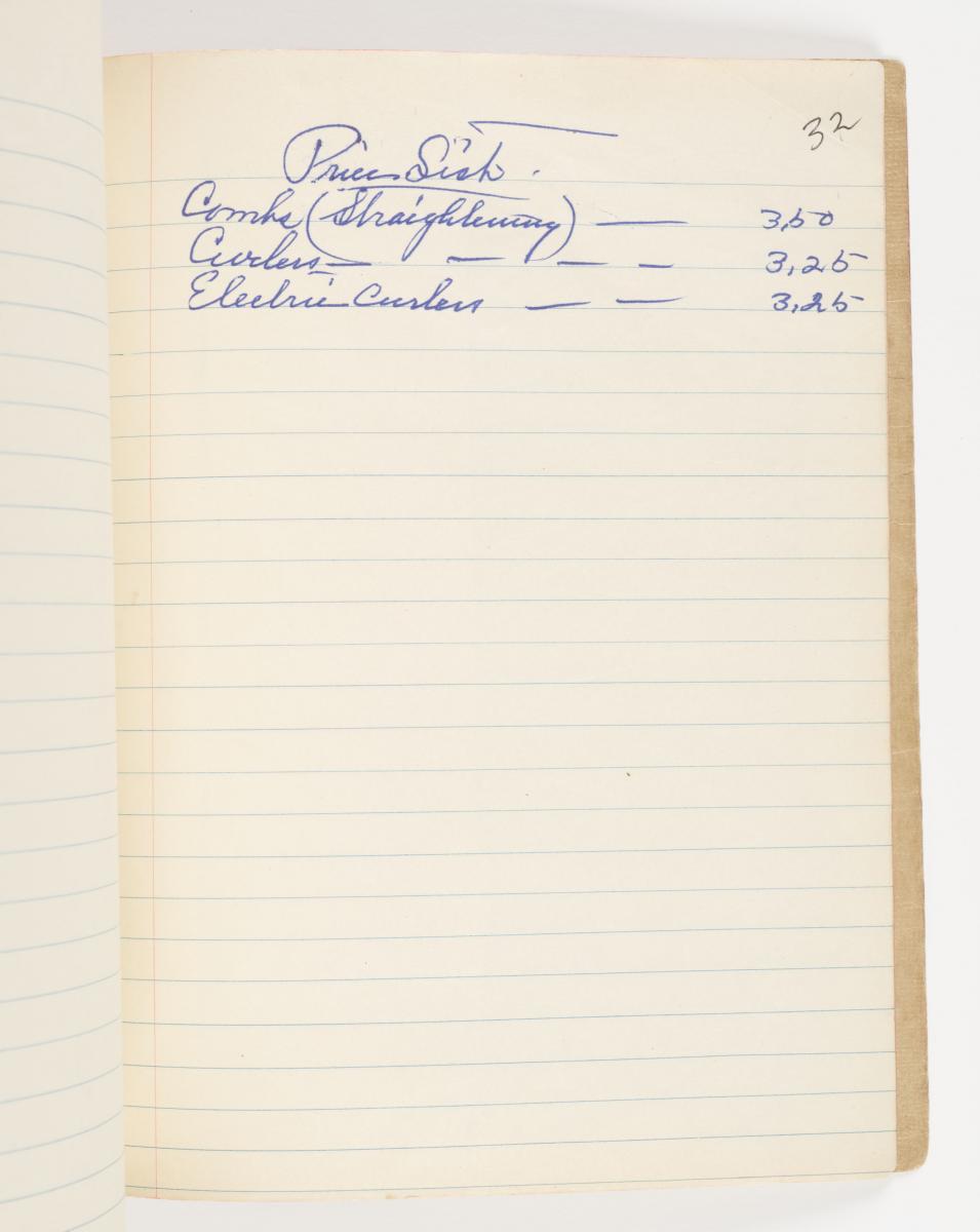 Viola Desmond - Page 40