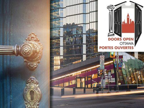 Portes Ouvertes Ottawa 2019