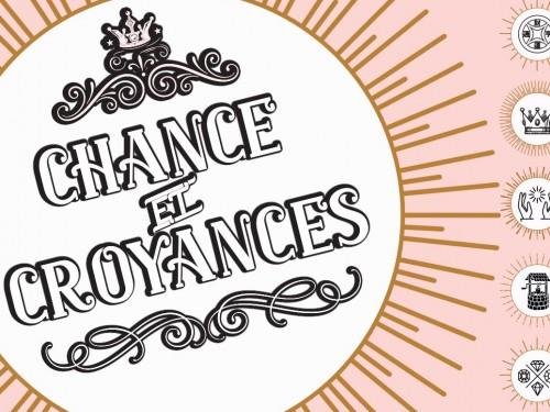 Chance et croyances