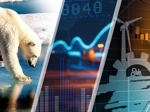 Enjeux climatiques : écologie, économie et infrastructures