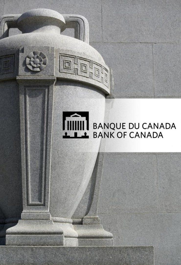 Logo constitué du contour stylisé d'un immeuble avec de grandes fenêtres étroites et deux grosses formes ovales représentant des urnes sur le devant.